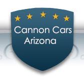 Cannon Cars AZ