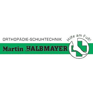 Halbmayer Martin - Orthopädieschuhtechnik in 3430 Tulln an der Donau - Logo