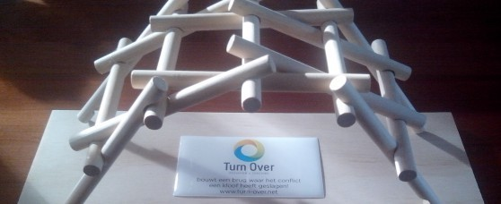 1 Turn Over