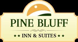 Pine Bluff Inn & Suites