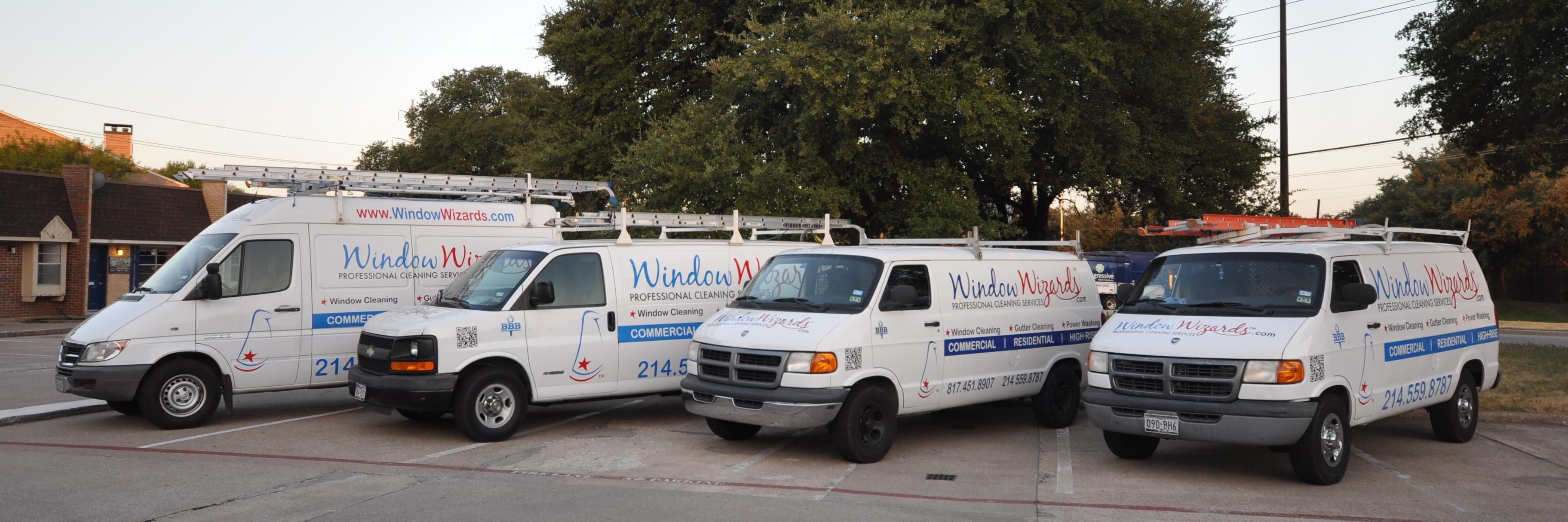 Window Wizards Dallas Texas Tx Localdatabase Com
