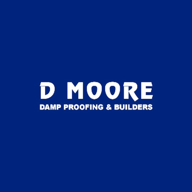 D Moore Damp Proofing & Builders - Wigston, Leicestershire LE18 2QZ - 07875 341616 | ShowMeLocal.com