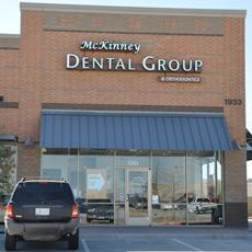 McKinney Dental Group and Orthodontics image 0