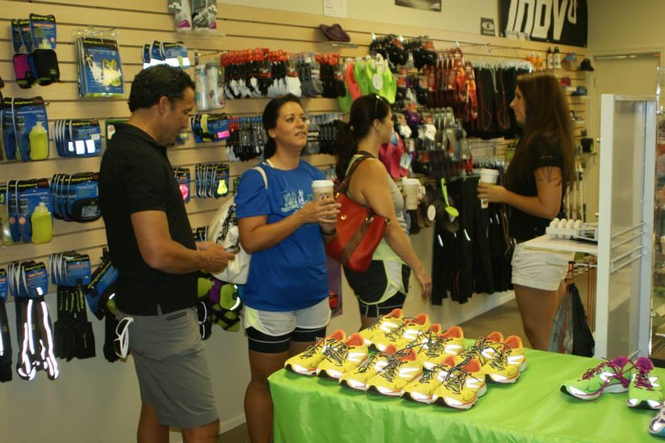 Running Shoe Store Lafayette La