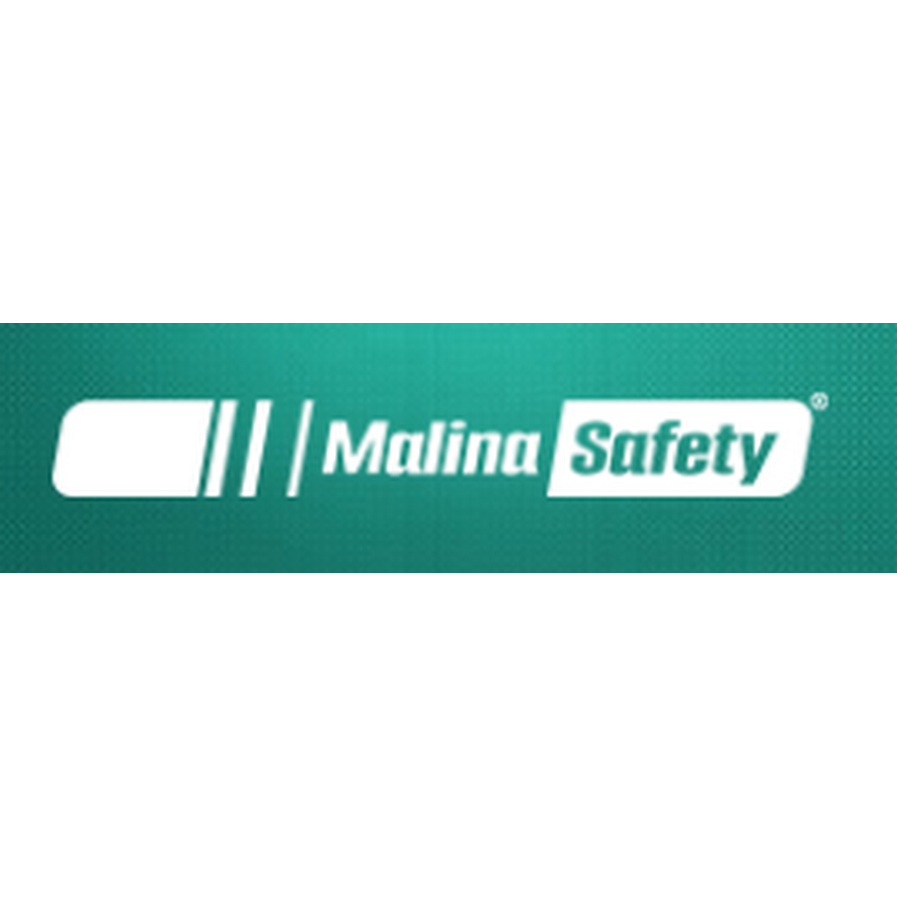logo MALINA - Safety s.r.o.