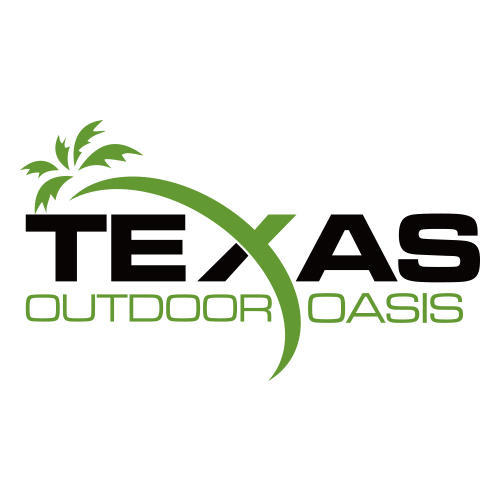 Texas Outdoor Oasis