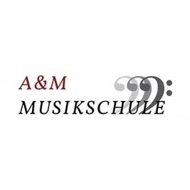 Bild zu A & M Musikschule Stuttgart - Klavier, Gitarre, Ukulele, Gesang und mehr in Stuttgart