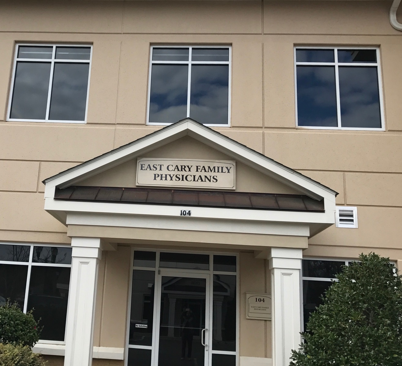 East Cary Family Physicians