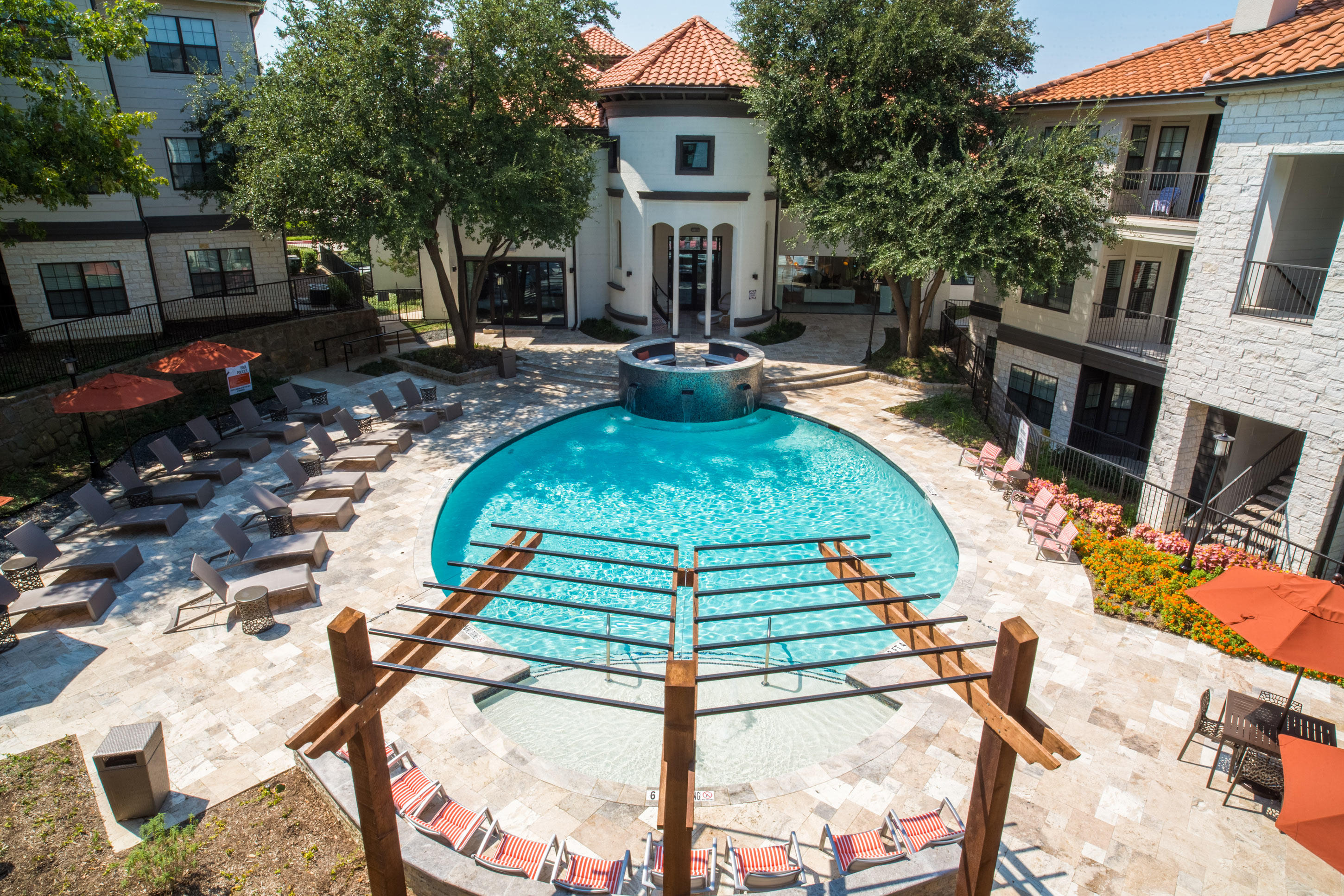 Oaks Of Valley Ranch Apartments Reviews