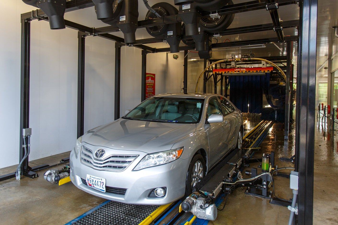 Full Service Car Wash Annapolis Md