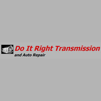 Do It Right Transmission Inc - Evansville, IN - Auto Body Repair & Painting