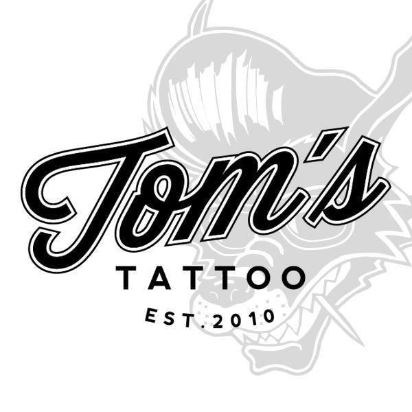 Bild zu TOM`S TATTOO München in Ottobrunn