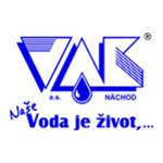 VODOVODY A KANALIZACE NÁCHOD a.s.