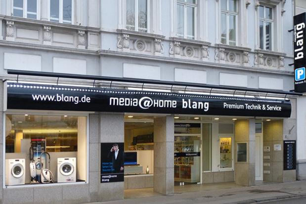media@home blang