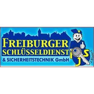 Bild zu Freiburger Schlüsseldienst & Sicherheitstechnik GmbH in Freiburg im Breisgau