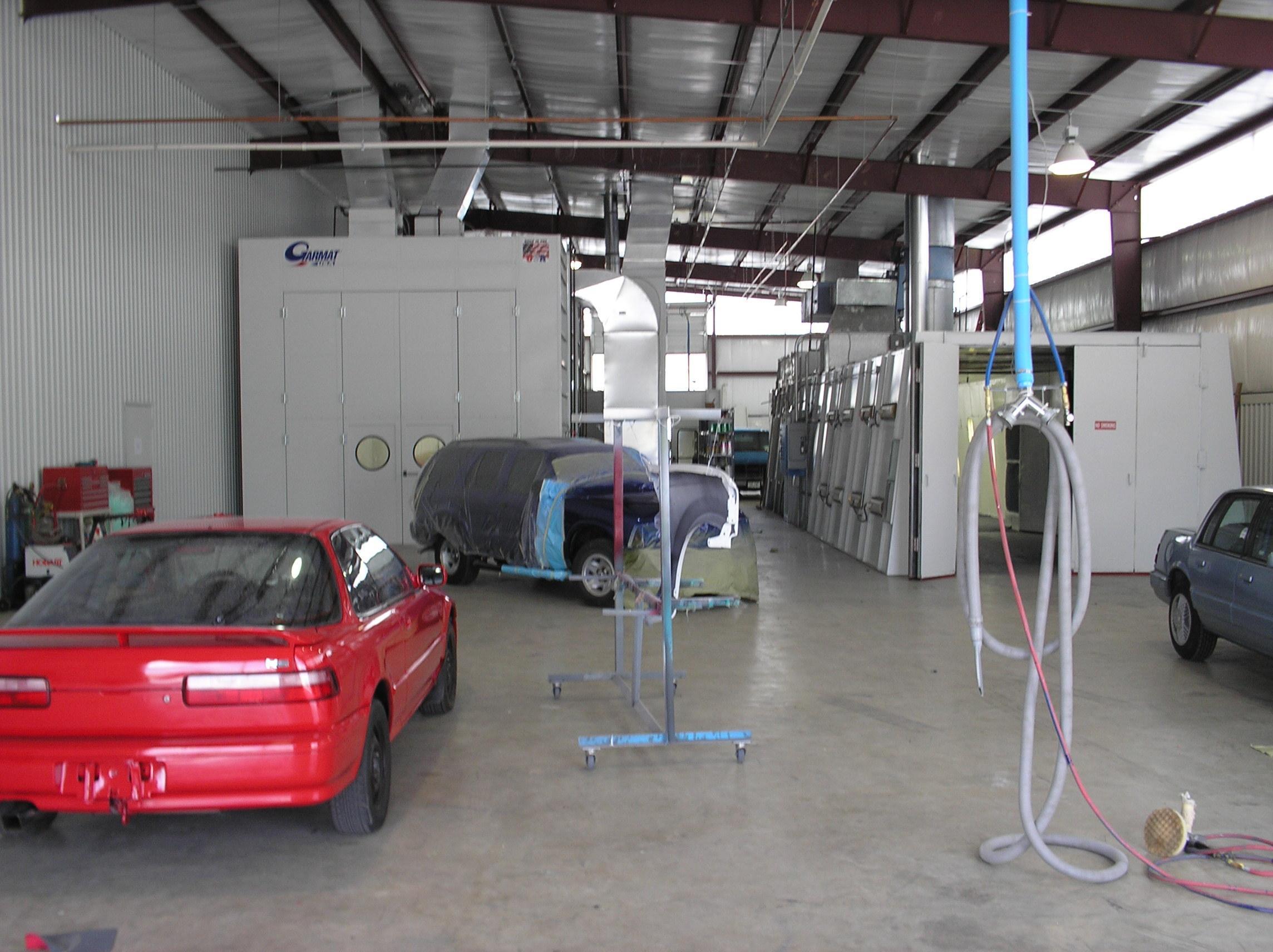 Maaco Collision Repair & Auto Painting In Houston, TX