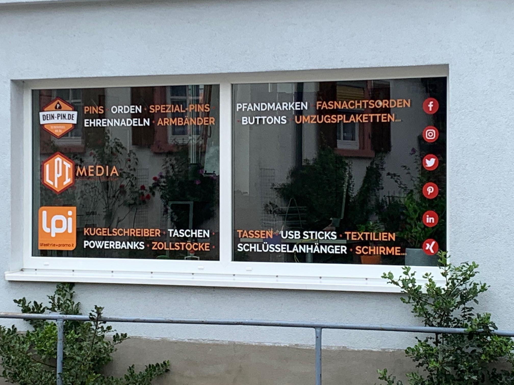 LPI lifestyle + promo it   Werbeartikel Freiburg