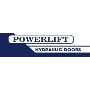 Powerlift Hydraulic Doors