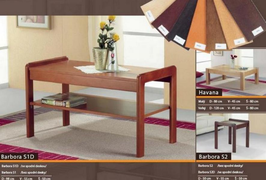 FAGUS - čalouněný nábytek