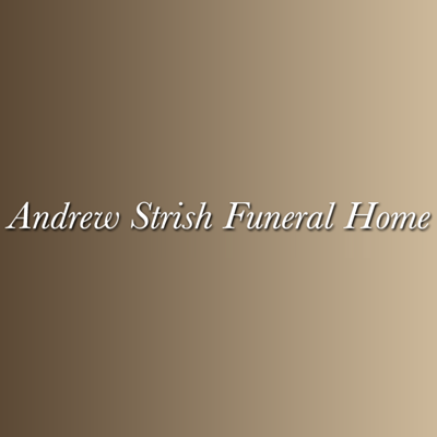 Andrew Strish Funeral Home - Larksville, PA - Funeral Homes & Services