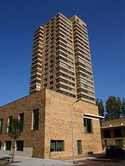 Fys'Optima Delft
