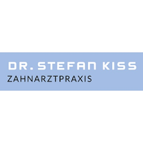 Dr. Stefan Kiss 3382