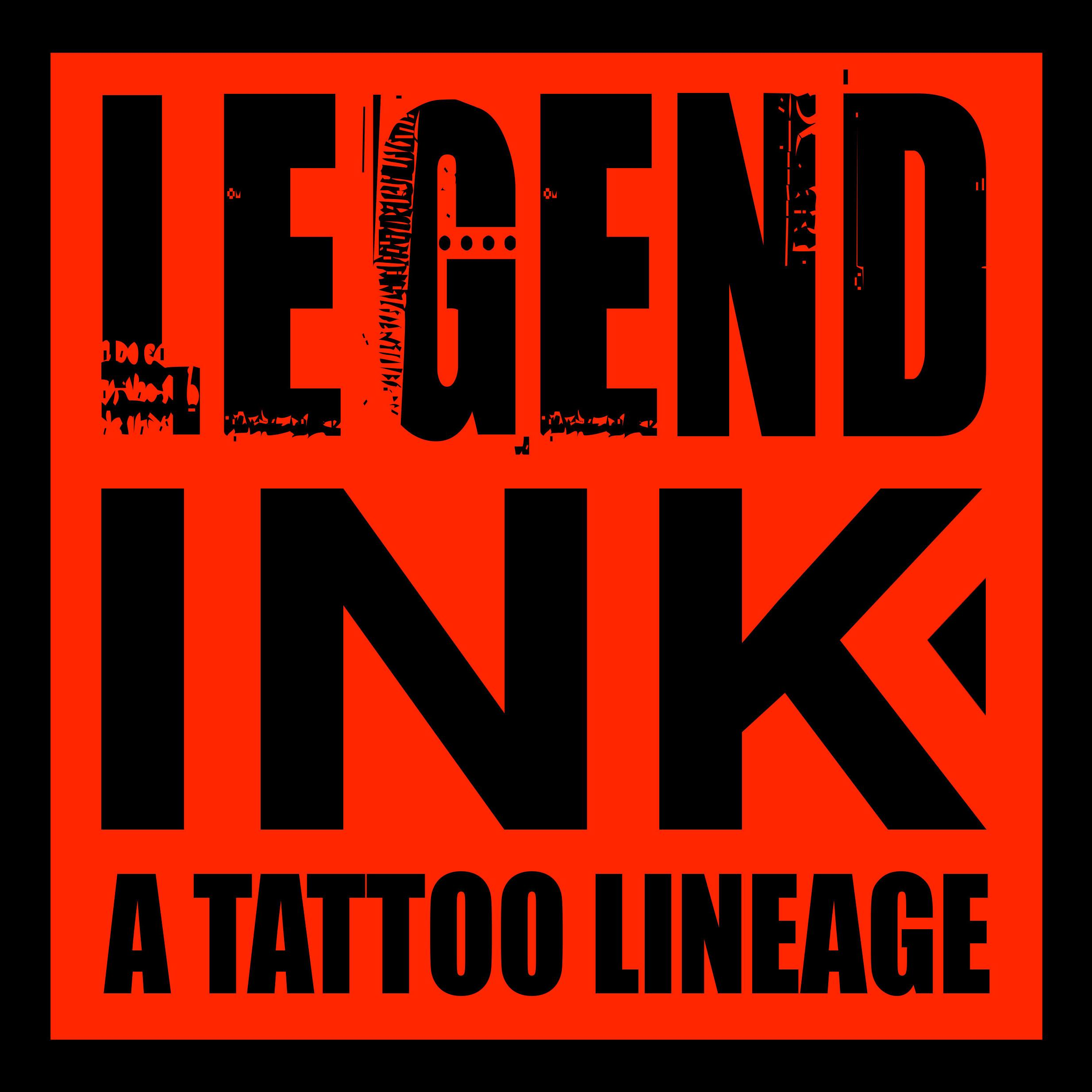 Legend Ink SF