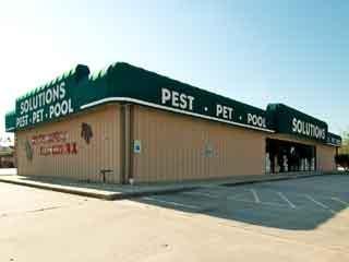 Solutions Stores Pest Pool 12064 Beamer Rd Houston Tx