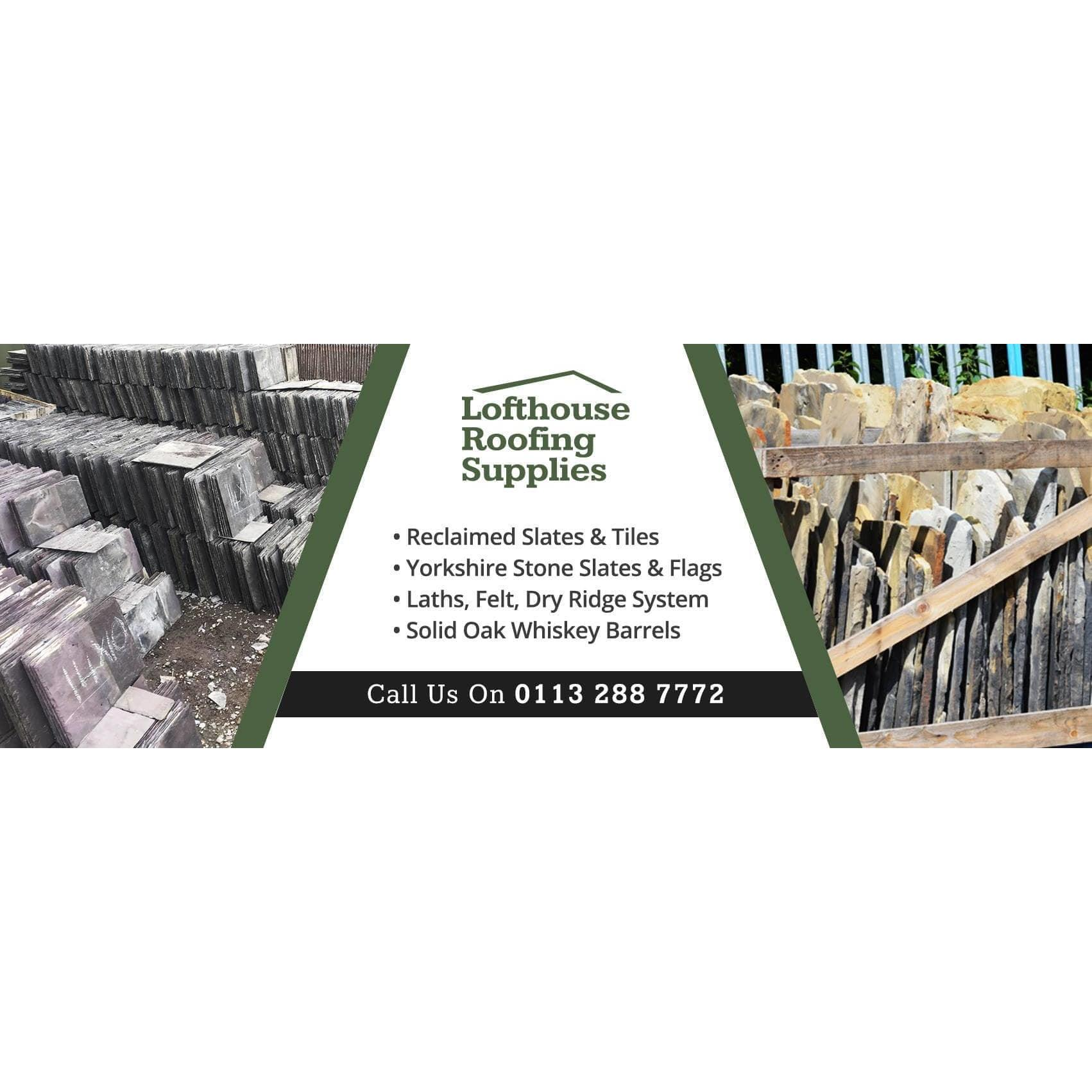 Lofthouse Roofing Supplies - Wakefield, West Yorkshire WF3 3BX - 01132 887772 | ShowMeLocal.com