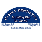 Cho Family Dentistry in Sault Ste Marie