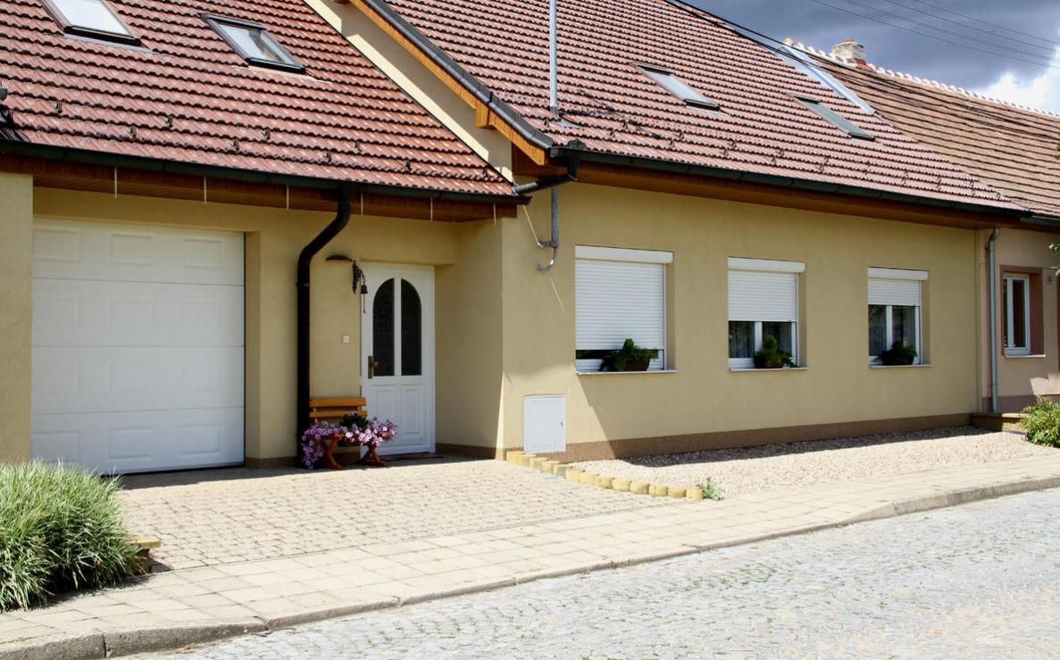 Jaroslav Hamerník – vrata a dveře