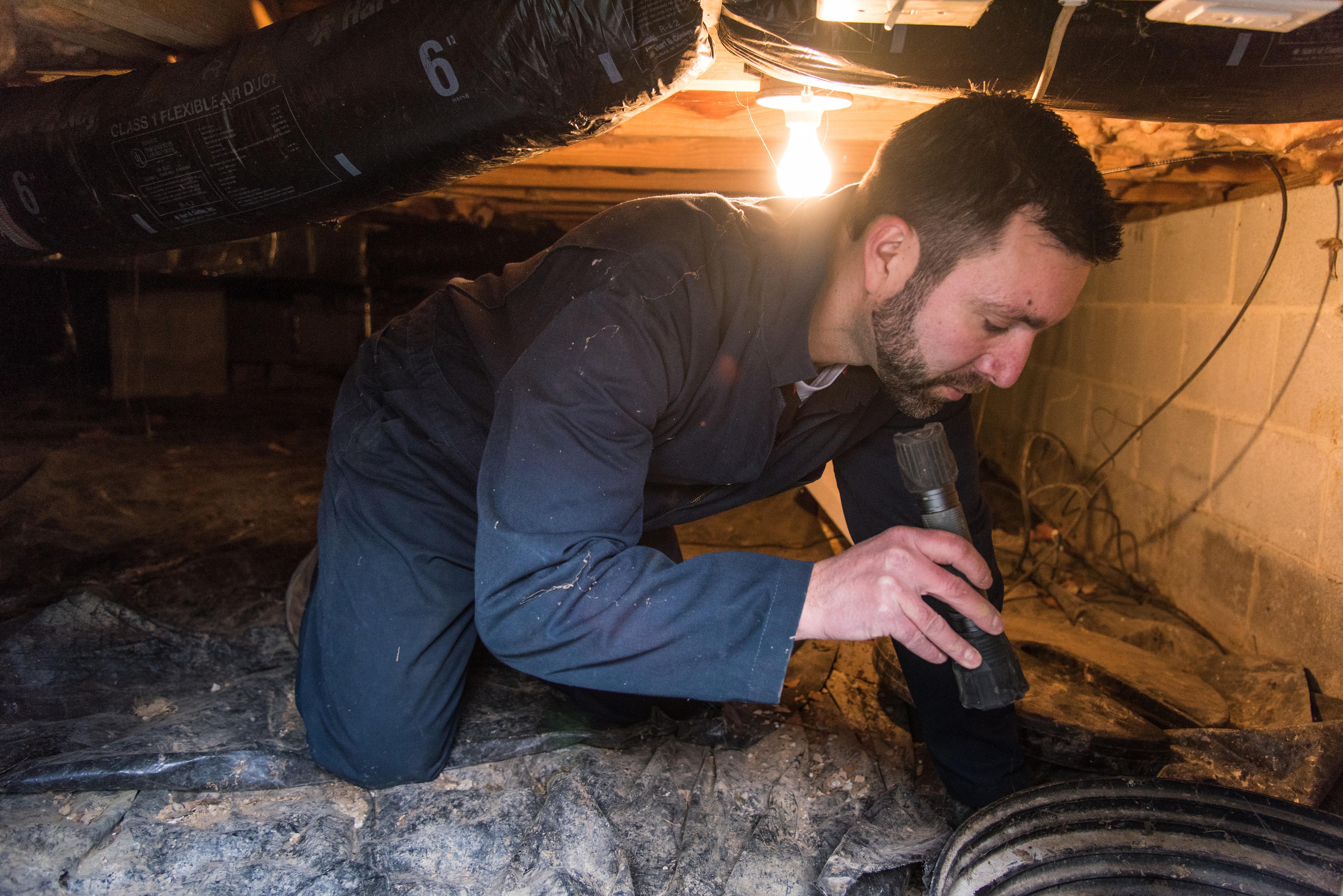Christner Home Inspection