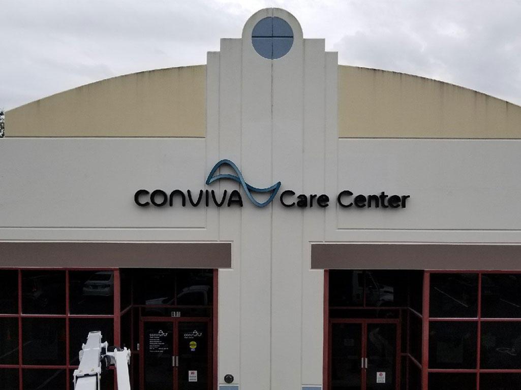 conviva care center beach blvd Gallery Image #1