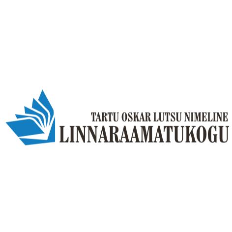 Annelinna Haruraamatukogu logo