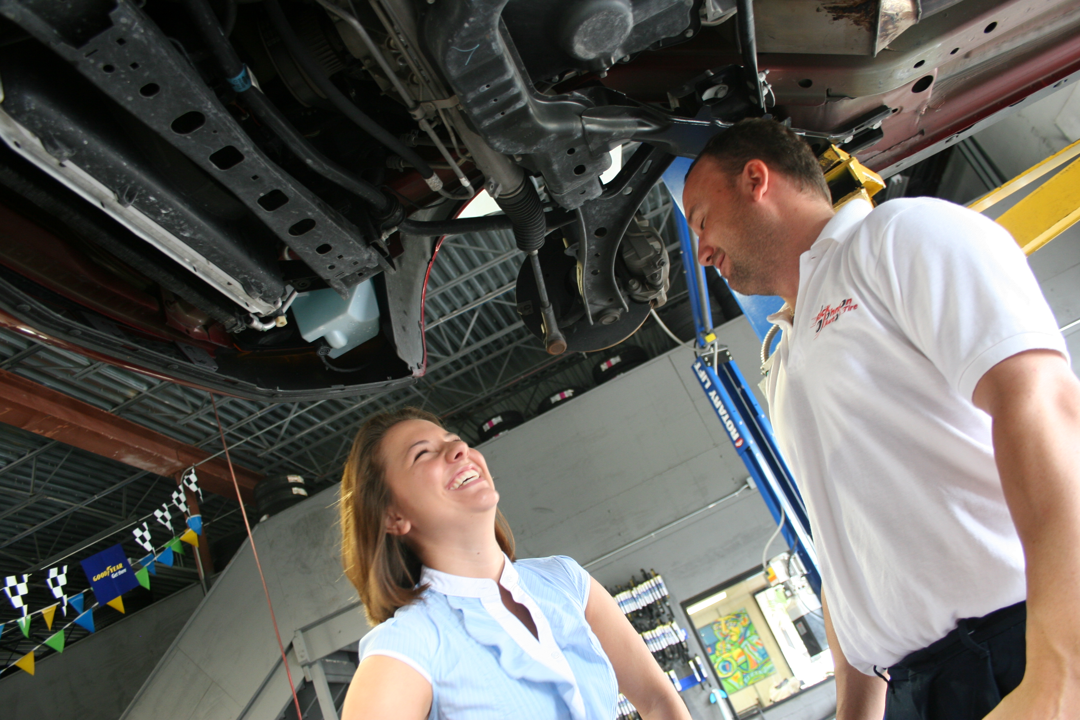 Maaco Collision Repair Auto Painting Fort Myers Fl