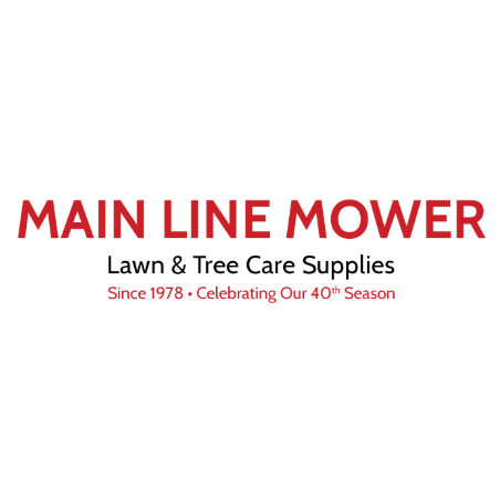 Main Line Mower Lawn and Tree Care Supplies - Berwyn, PA - Lawn Care & Grounds Maintenance