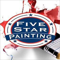 Five Star Painting of Birmingham