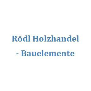 Bild zu Rödl Holzhandel – Bauelemente in Schmidmühlen