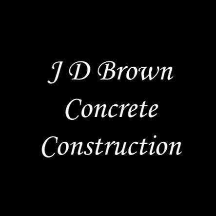 J D Brown Concrete Construction