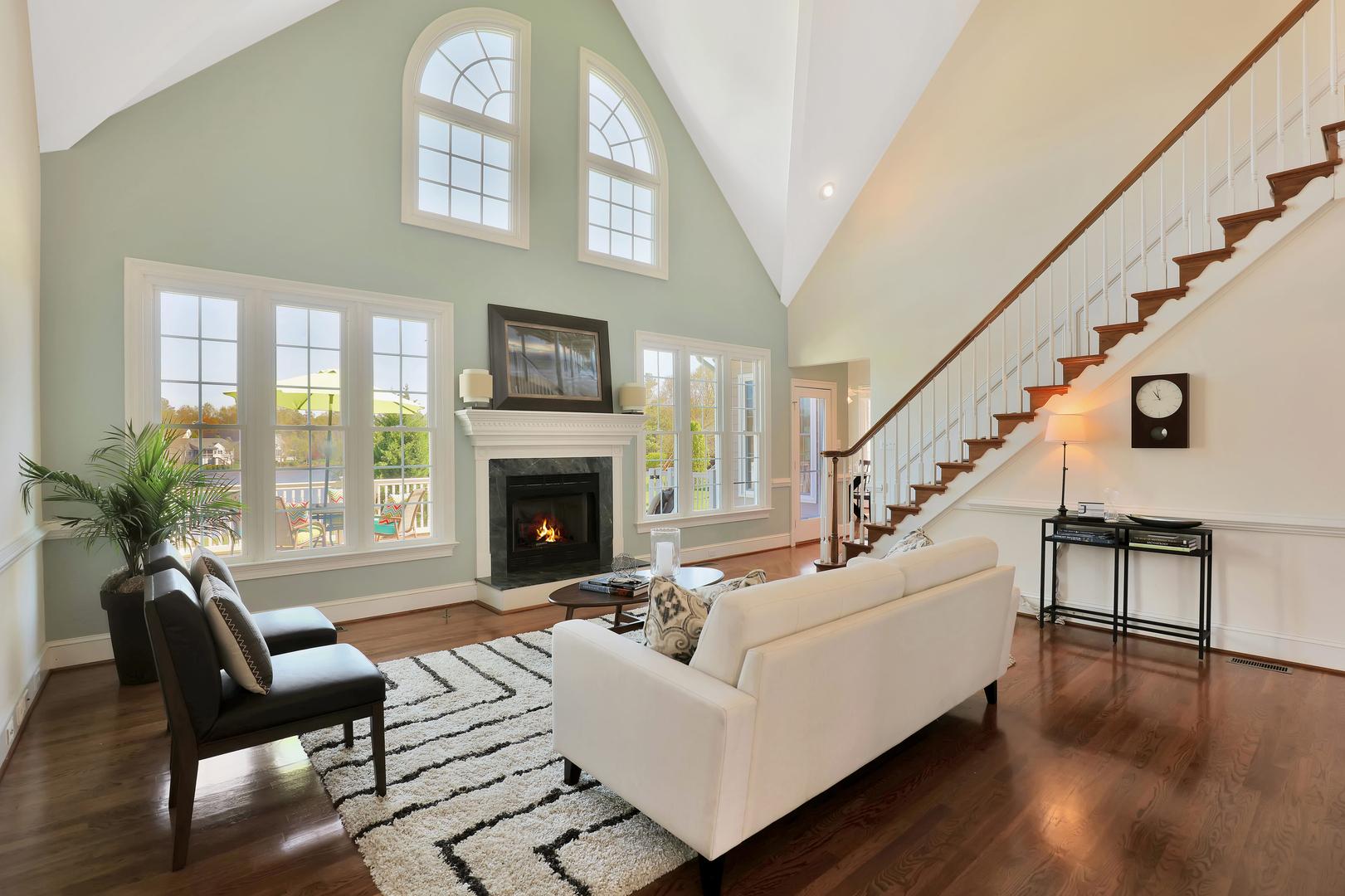 Jsquared Interior Staging Design In Richmond Va 23226