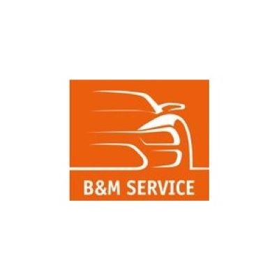 B & M Lackierservice GmbH
