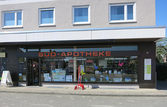 Süd-Apotheke