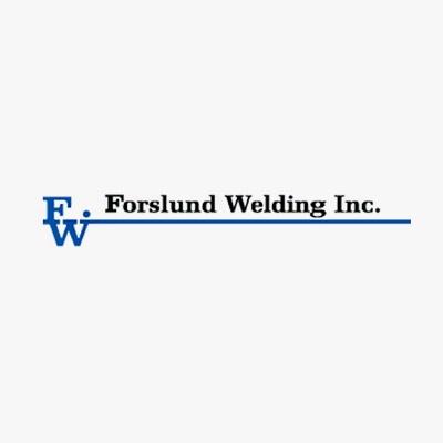 Forslund Welding Inc.