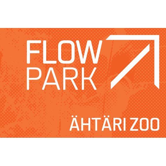 Flowpark Ähtäri Zoo