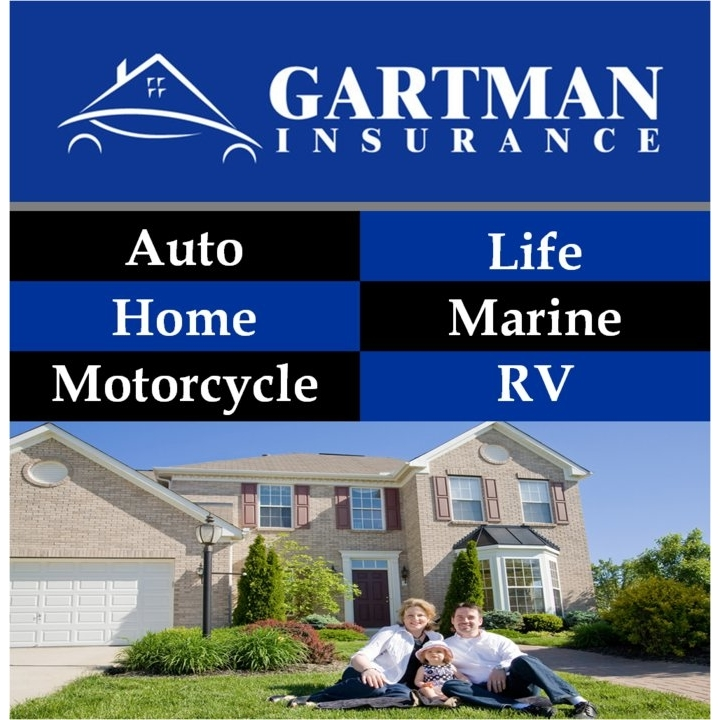 GARTMAN INSURANCE AGENCY INC.
