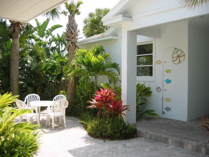 Tropical Beach Rentals