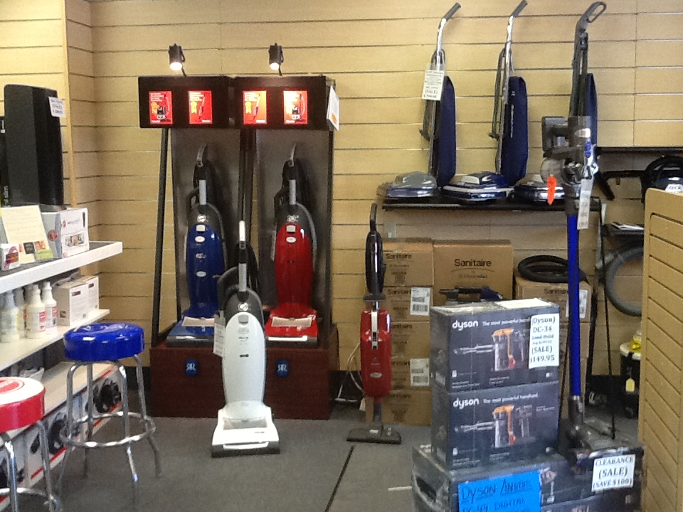 Service All Vacuum Fort Wayne Indiana In
