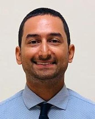Ranjit Vaman Shenoy, MD