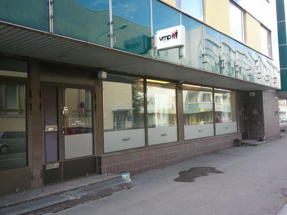 VMP Kuopio