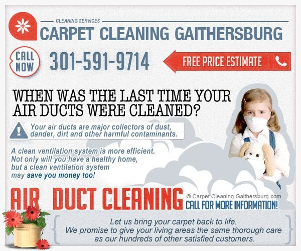 Carpet Cleaning Gaithersburg Coupons Near Me In
